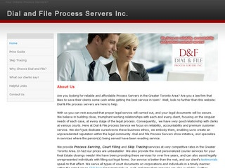 Brampton, Toronto, Mississauga, Milton, North York,  Newmarket  process Servers
