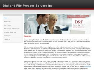 Brampton, Toronto, Mississauga, Milton, North York,  Newmarket  process Servers